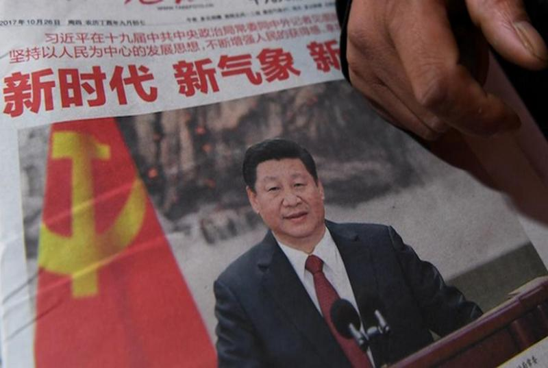 'Dictator for life': Xi Jinping's power grab condemned as step towards tyranny. Photo: File