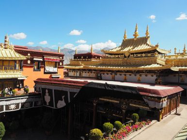 China rules out arson in Tibetan temple fire