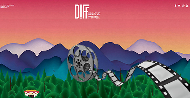 DIFF announces its fifth film festival, set to take place in November