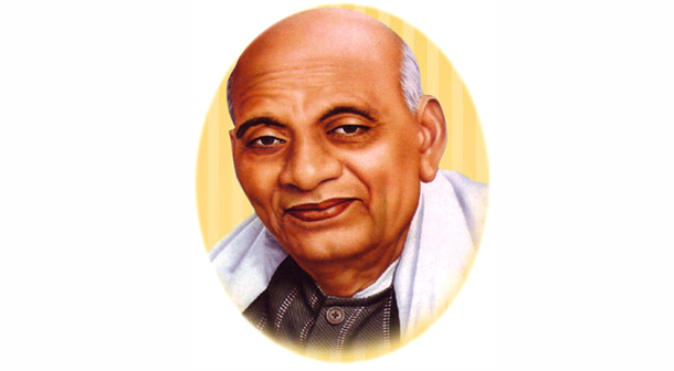 Vallabhbhai Jhaverbhai Patel was an Indian barrister and statesman, one of the leaders of the Indian National Congress and one of the founding fathers of the Republic of India.